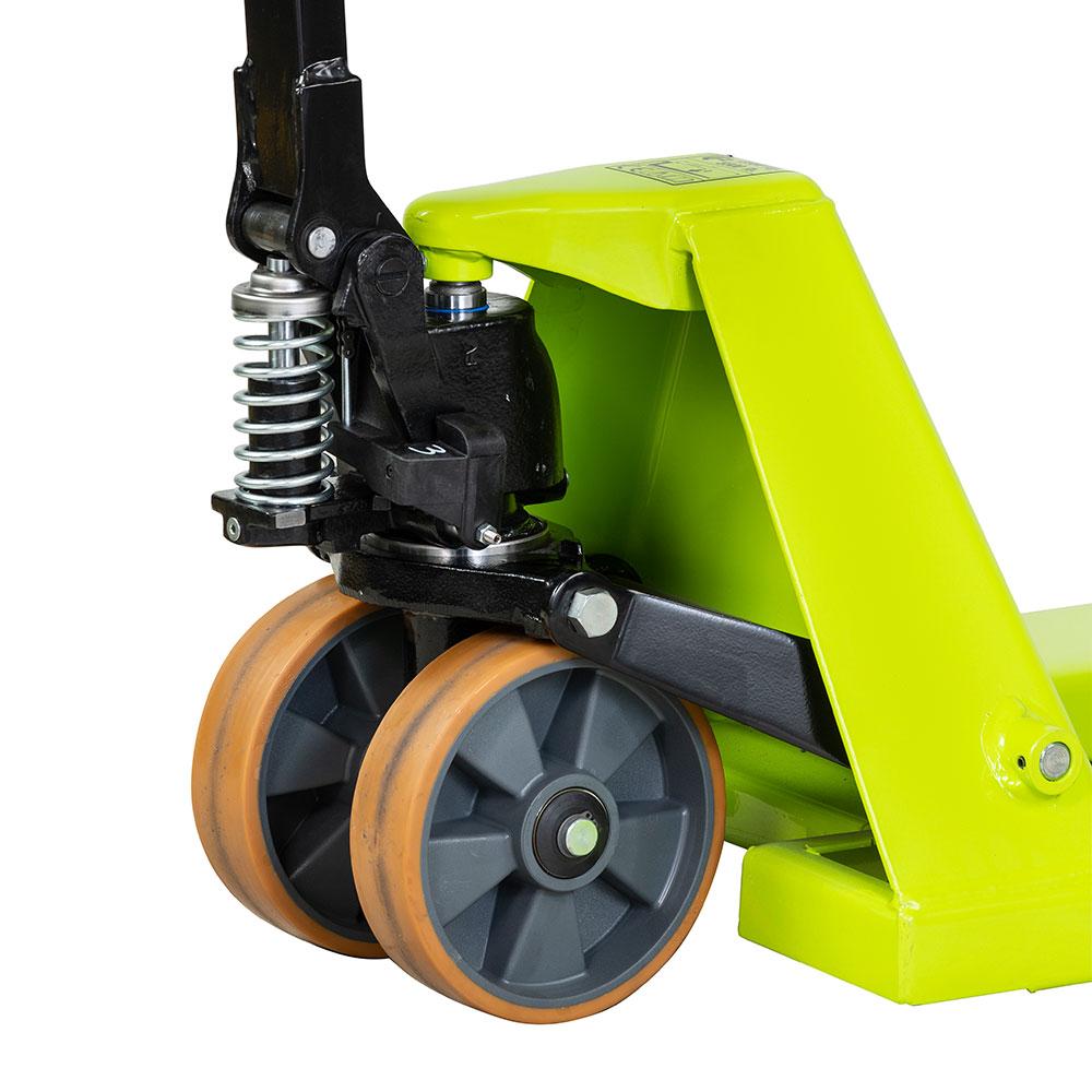 Ręczny wózek paletowy